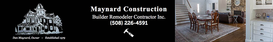 Maynard Construction