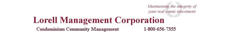 Image for The Lorell Management Corp.